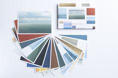 Op deze pagina kunt u kunstwerk-in-boekvorm NEW HORIZONS bestellen.
