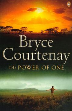 Booktopia has The Power of One by Bryce Courtenay. Buy a discounted Paperback of The Power of One online from Australia's leading online bookstore. Good Books, Books To Read, My Books, Fun To Be One, Are You The One, Bryce Courtenay, A Piece Of Advice, Champions Of The World, What Book