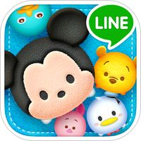 LINE:ディズニー ツムツム by LINE Corporation