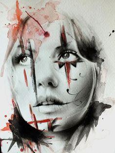 Glen Preece #maslindo Art around the world : http://www.maslindo.com