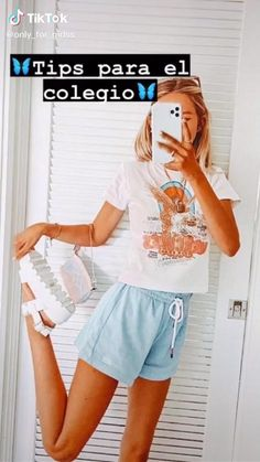 Mean Girls Outfits, Summer Outfits For Teens, Trendy Outfits, Crockpot Recipes Beef Tips, Barbie, Glow Up Tips, Life Hacks For School, Applis Photo, Girl Tips