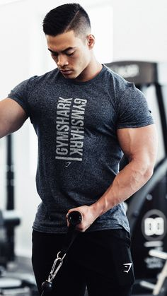 Clear your mind, strengthen your vibes Strong mind successful workout crazybulk crazybulkresults Gymshark Fitness Mens Exercise Sweat Gym is part of Asian muscle men - Asian Muscle Men, Hot Asian Men, Gym Outfit Men, Muscular Men, Athletic Men, Mens Fitness, Fitness Apparel, Gym Wear, Attractive Men