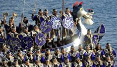 """Up Helly-Aa"" Fire Festival, Shetland Islands, Scotland Up Helly Aa, Fire Festival, Viking Ship, Edinburgh Scotland, My Heritage, Soldiers, Festivals, Vikings, Islands"