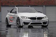 Купе BMW M4 получило 520 л.с. от тюнера Lightweight. Тюнинговое ателье Lightweight из Германии разработала модернизационный комплект для BMW M4 Coupe. В стандартной комплектации предлагается за 72200 евро, а с пакетом доработок оно будет стоить 89 тысяч евро. Усовершенствования началис