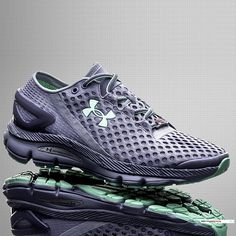 best sneakers 49d51 feb1c under armour speedform gemini 1 brown