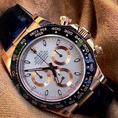 Rolex Watches - Rolex Watches - The Ultimate List of Gentleman Watch Brands [Over Swiss Luxury Watches, Modern Watches, Men's Watches, Luxury Watches For Men, Cool Watches, Fashion Watches, Casual Watches, Dream Watches, Vintage Watches