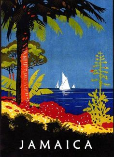 vintage jamaica - Google Search