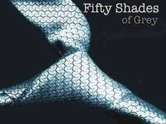 A Black and White Choice NOT to read (or see) Fifty Shades of Grey