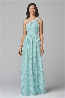 Bridesmaid Dresses Wtoo 992 Bridesmaid Dress Image 1
