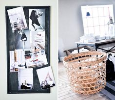 Tine K showroom. Nordic Style, Inspiration Boards, Showroom, Home Office, Baskets, Neutral, Inspired, Live, Storage
