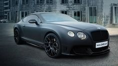Bentley GT V8 DURO China Edition by DMC - autoevolution