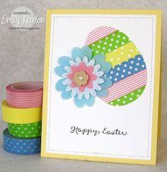Tarjetas para Pascua