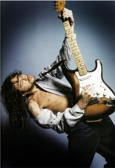 John Frusciante - my favorite guitarist of all time