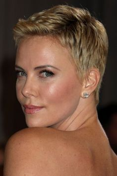Overwhelming Pixie Haircuts 2015
