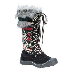 Women's Muk Luks Gwen Winter Boots -