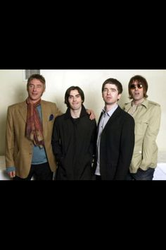 Oasis and stereophonics