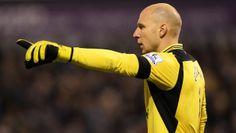 American Exports: Brad Guzan earns 6th shutout in Aston Villa win over Jozy Altidore's Sunderland | MLSsoccer.com
