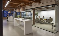 Partners by Design Offices - Chicago - Office Snapshots