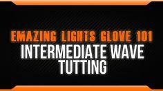 Basic Beginners Wave Tutting Tutorial [EmazingLights.com]