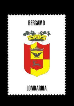 Italia • Regione Lombardia • Provincia di Bergamo