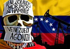 Bitcoin Telah Menjadi Garis Hidup Di Venezuela