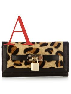 $45 - Fall 2013 Fashion Trends A to Z - iVillage