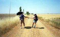 Camino de Santiago French Way – Part 8 Sarria to Santiago de ...