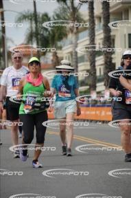 MarathonFoto - ASICS LA Marathon 2015 - My Photos: CARLA CARRILLO