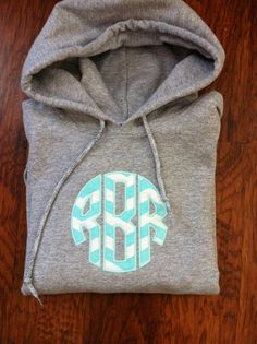 These Hooded Sweatshirts are absolutely adorable and the perfect addition to your fall wardrobe! They make great gifts for friends or just a