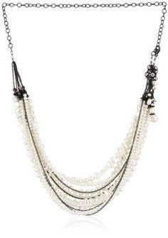 "Avindy Jewelry ""Funky Pearl"" Chain and Pearl Layer Neckla... https://www.amazon.com/dp/B005FOJGPG/ref=cm_sw_r_pi_dp_x_OcLCzb211219V"