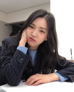 jasmine Ulzzang Korean Girl, Cute Korean Girl, Asian Girl, Korean Photography, Korean Beauty Girls, Girl Korea, Uzzlang Girl, Aesthetic Girl, Korean Fashion