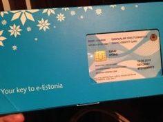 エストニアの非居住者IDカードE-Residencyをエストニア大使館にて受取りしてきました  これで日本に居ながらエストニアで起業出来ます()  詳しく知りたい人はサロンに予約してね  #非居住者ID #スカイプを作った国 #エストニア #E-Residency #海外起業 #海外進出 tags[海外]