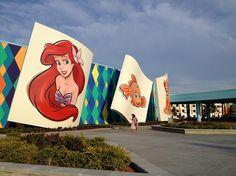 Summer Disney World Resort Savings!