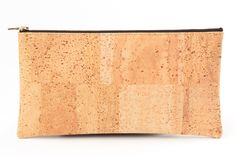 Spicer Bags - Cork Clutch, $50.40 (http://www.spicerbags.com/cork-clutch/)