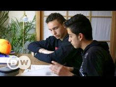 The integration of Syrian refugees in Germany is not easy. Faith In Humanity, Documentary, Brother, Germany, Youtube, The Documentary, Humanity Restored, Documentaries, Deutsch