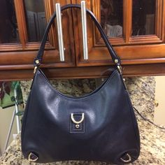 Selling this Auth Gucci Abbey D ring leather satchel in my Poshmark closet! My username is: b287807. #shopmycloset #poshmark #fashion #shopping #style #forsale #Gucci #Handbags