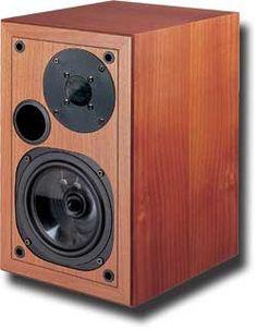 Office Speakers: Usher S-520 Monitors