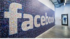 For the first time ever, Facebook had one billion users on its site Monday.