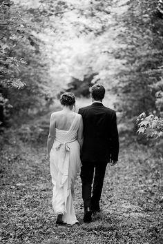 A Romantic Pastel DIY Wedding