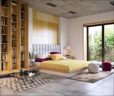 Восемь творчески оформленных спален в деталях | Design Zoom