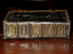 1825 Book COMMON Prayer HOLY BIBLE Fine Binding PSALMS English WHITACRE Cooper