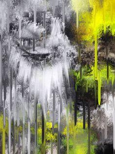 "Saatchi Art Artist Gabi Hampe; Photography, ""More tears"" #art"