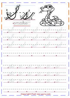 free printable cursive b worksheet cursive writing worksheets pinterest cursive cursive. Black Bedroom Furniture Sets. Home Design Ideas