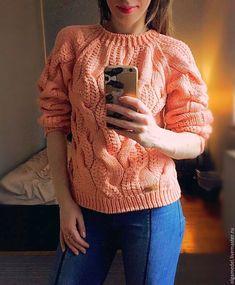 b240f68ac67ca Sweater merino Wool knitted sweater Fashion sweater Gift for her Hand  knitted sweater Cozy womens sweater Merino sweater Chunky sweater