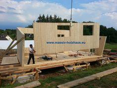 HMV - Holzbau Massivholzhaus Vollholzhaus – Community – Google+