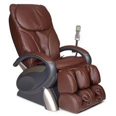 Cozzia EC 363C Massage Chair Massage Chair Chairs And Massage