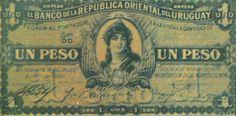Monedas Uruguay - Cambio Peso Uruguayo - El País Montevideo, Retro Vintage, 1, Country, Pictures, Beautiful, Uruguay, Coins, Report Cards