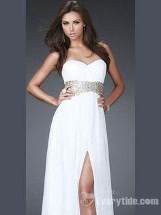 senior prom dress!