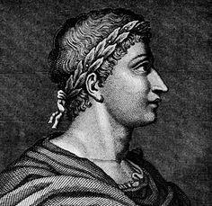 """""""Volere è poco: bisogna desiderare intensamente per raggiungere lo scopo"""" OVIDIO (43 a.C. - 17 d.C)"""