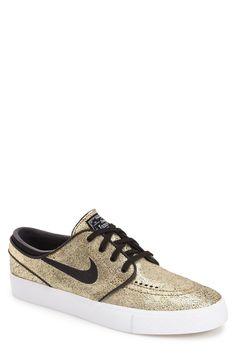 cheap for discount 77aaa d5c4f  Zoom Stefan Janoski L SB  Skate Shoe (Men). Nike Shoes ...